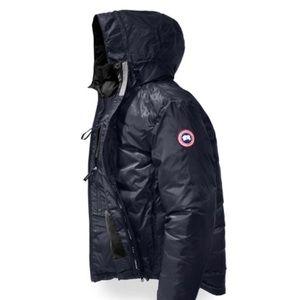 Canada goose lodge hoodie S AUTHENTIC